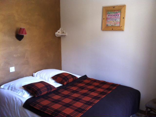 Аренда на лыжном курорте Апартаменты 4 комнат 9 чел. (1) - Résidence les Etoiles des Neiges - Valloire