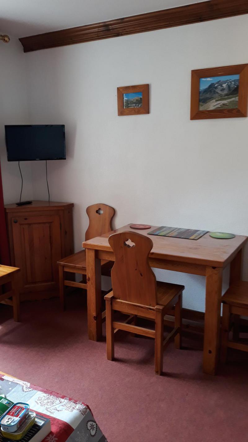 Location au ski Appartement 2 pièces 4 personnes (C32) - Residence Les Valmonts - Valloire