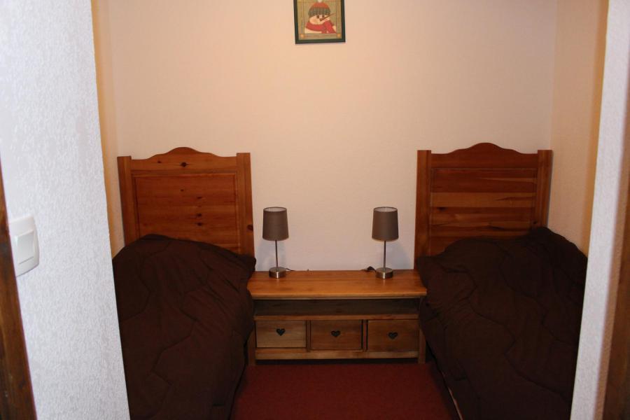 Location au ski Appartement 2 pièces 4 personnes (C31) - Residence Les Valmonts - Valloire - Lit simple