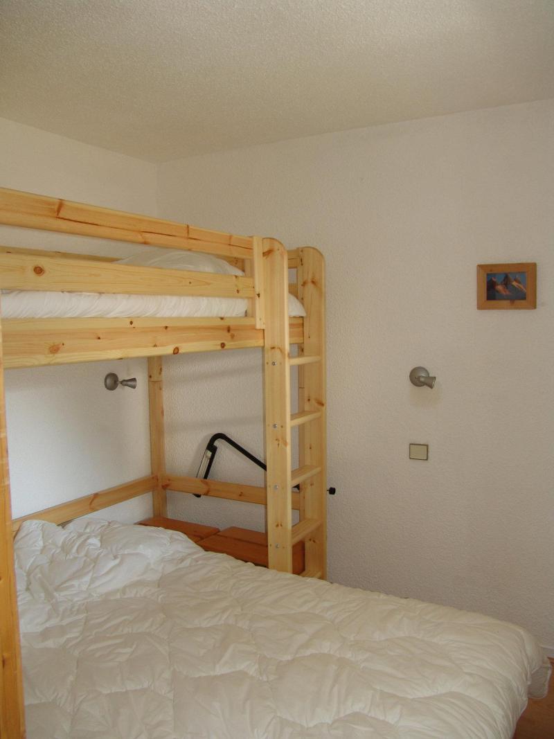 Аренда на лыжном курорте Апартаменты 2 комнат 4 чел. (C22) - Résidence Plan Soleil - Valloire - Комната
