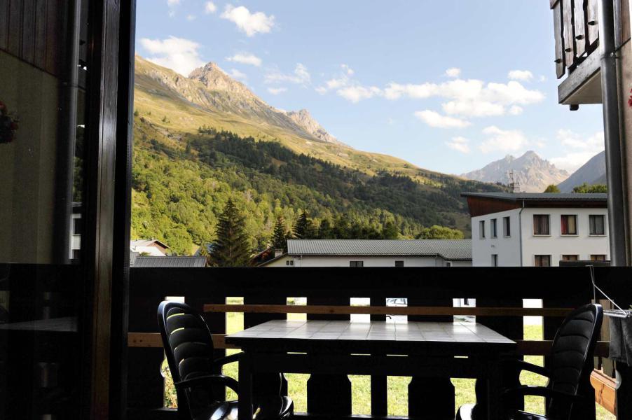 Аренда на лыжном курорте Квартира студия кабина для 4 чел. (2) - Résidence Pré Malin - Valloire