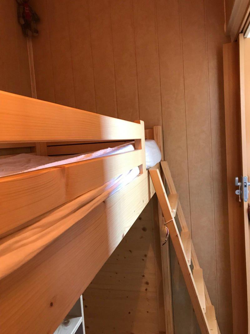 Аренда на лыжном курорте Квартира студия со спальней для 3 чел. (37) - Résidence Rapin - Valloire
