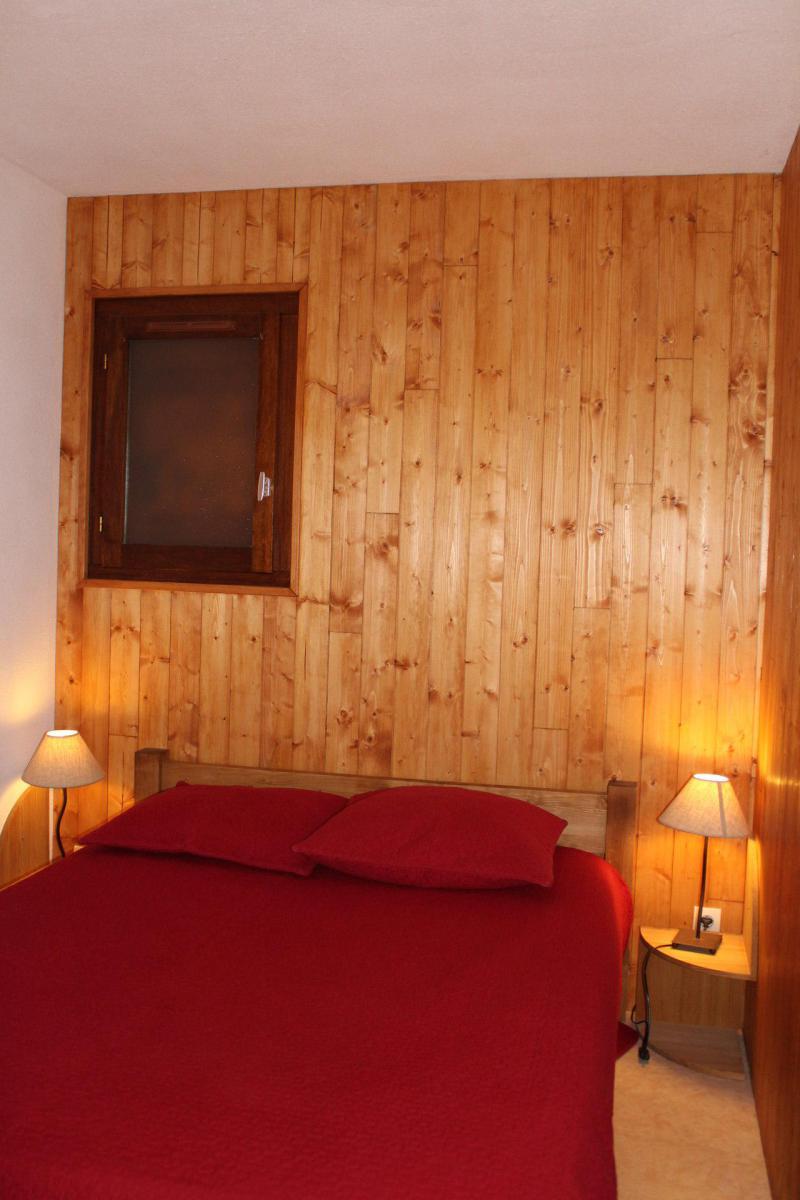 Аренда на лыжном курорте Апартаменты 2 комнат кабин 4 чел. (26) - Résidence Tigny - Valloire - Комната