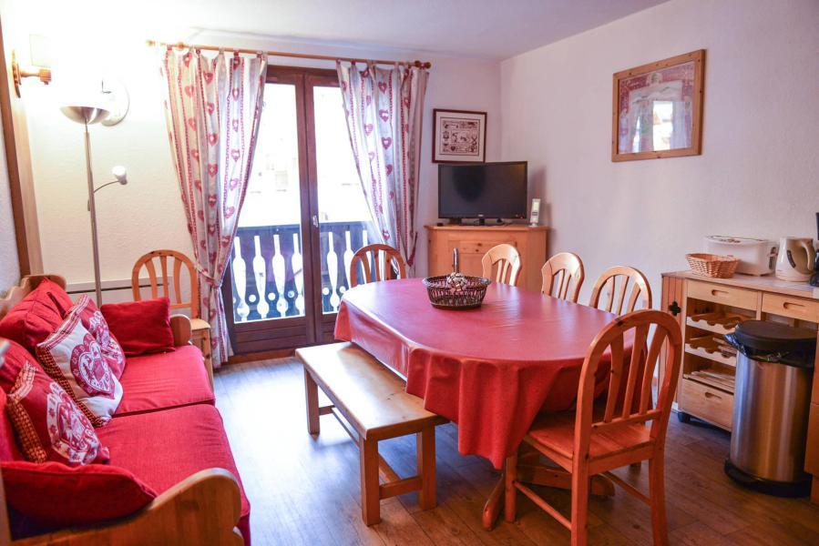 Аренда на лыжном курорте Апартаменты дуплекс 5 комнат 6 чел. (36) - Résidence Tigny - Valloire