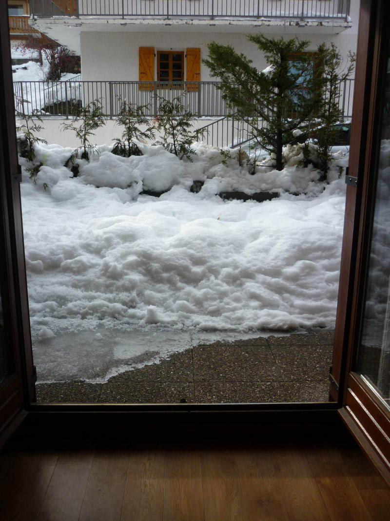 Аренда на лыжном курорте Résidence Tigny - Valloire