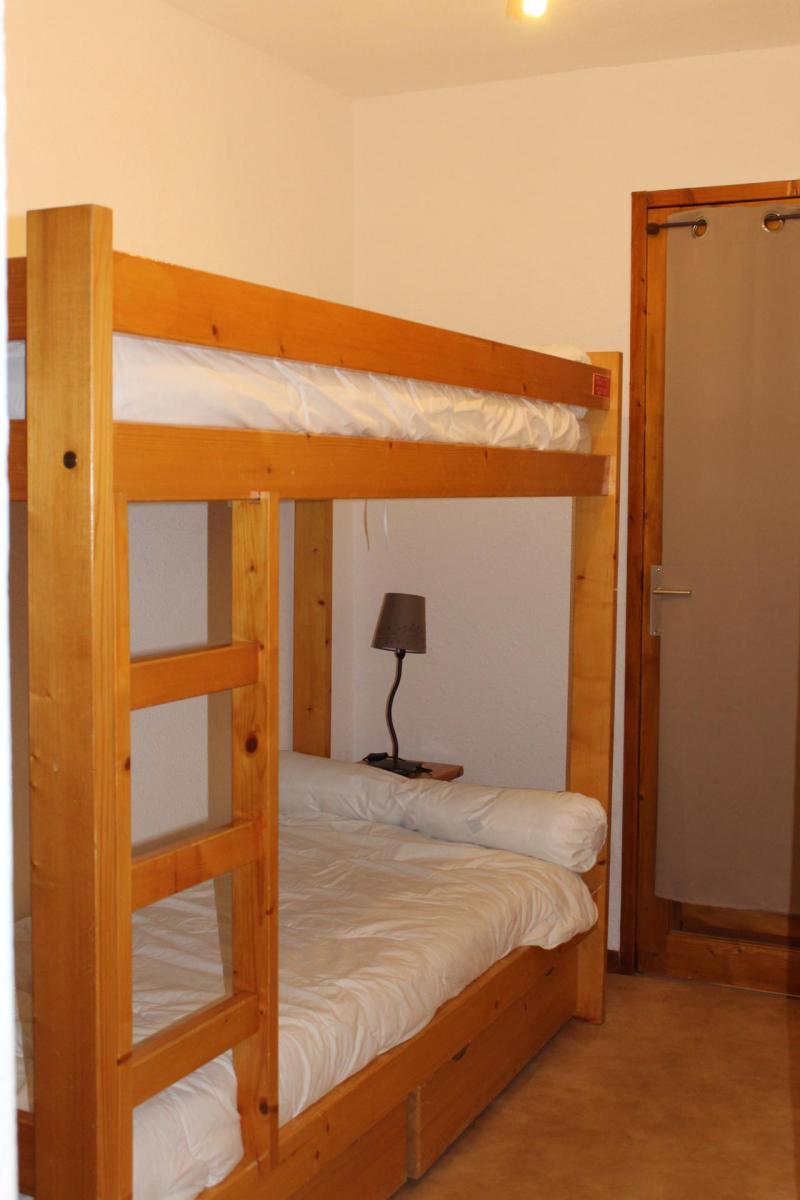 Location au ski Appartement 2 pièces cabine 4 personnes (26) - Résidence Tigny - Valloire - Chambre