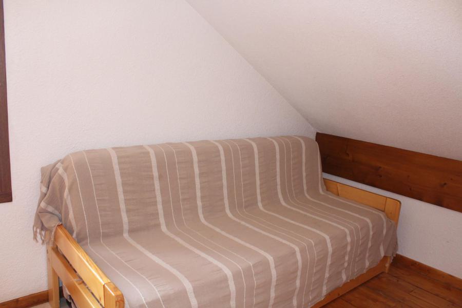 Location au ski Appartement 4 pièces 6 personnes (30) - Résidence Tigny - Valloire - Canapé