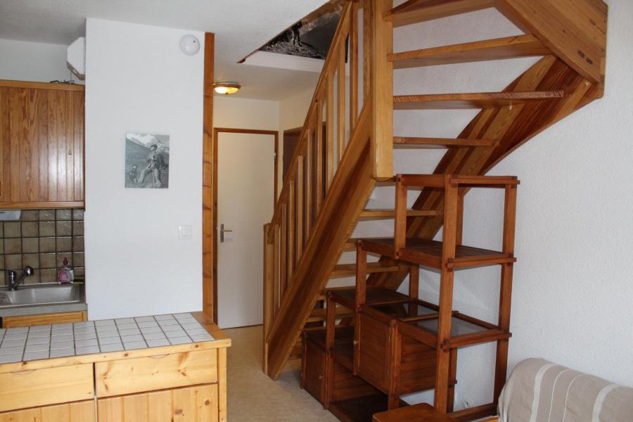 Location au ski Appartement 4 pièces 6 personnes (30) - Résidence Tigny - Valloire - Séjour