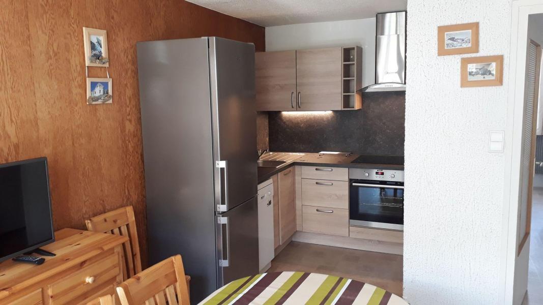 Аренда на лыжном курорте Апартаменты 3 комнат 6 чел. (A1) - Résidence Val d'Auréa - Valloire