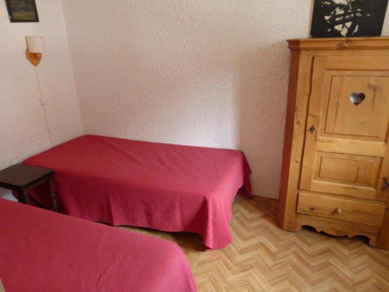 Аренда на лыжном курорте Апартаменты 2 комнат кабин 5 чел. (A2) - Résidence Val d'Auréa - Valloire