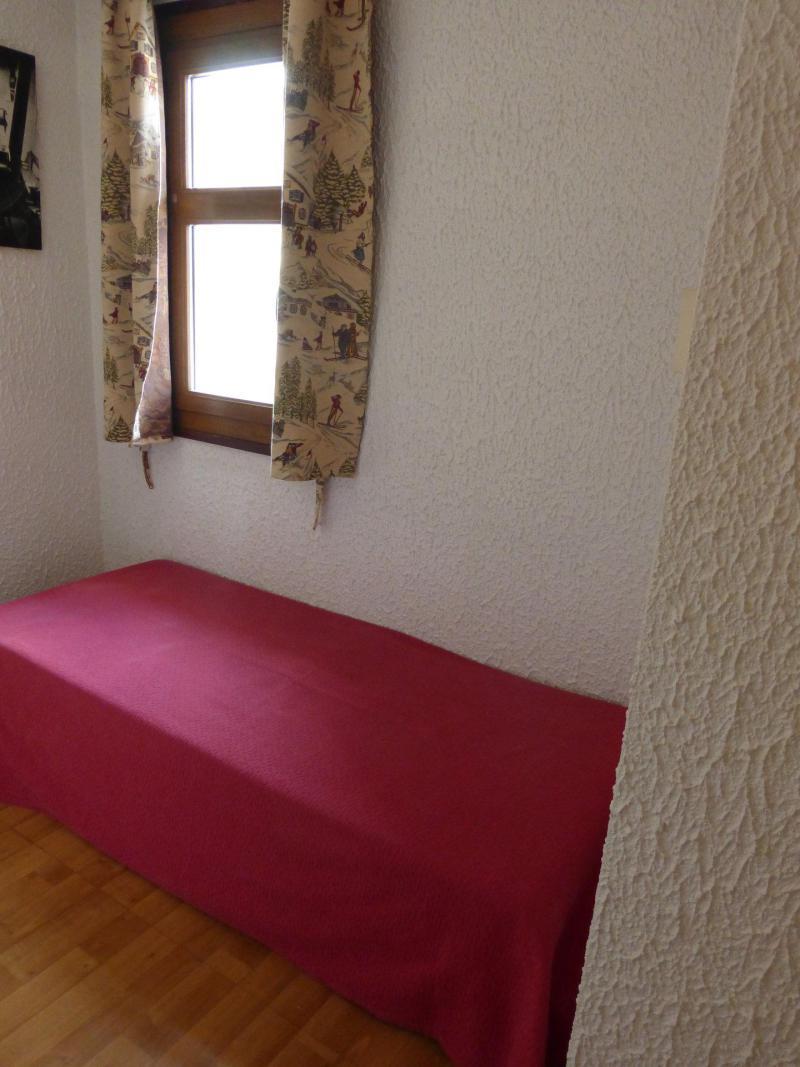 Аренда на лыжном курорте Квартира студия кабина для 5 чел. (2E) - Résidence Val d'Auréa - Valloire