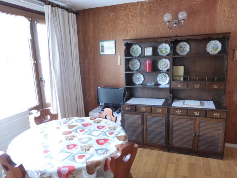 Location au ski Studio cabine 5 personnes (2E) - Résidence Val d'Auréa - Valloire - Appartement