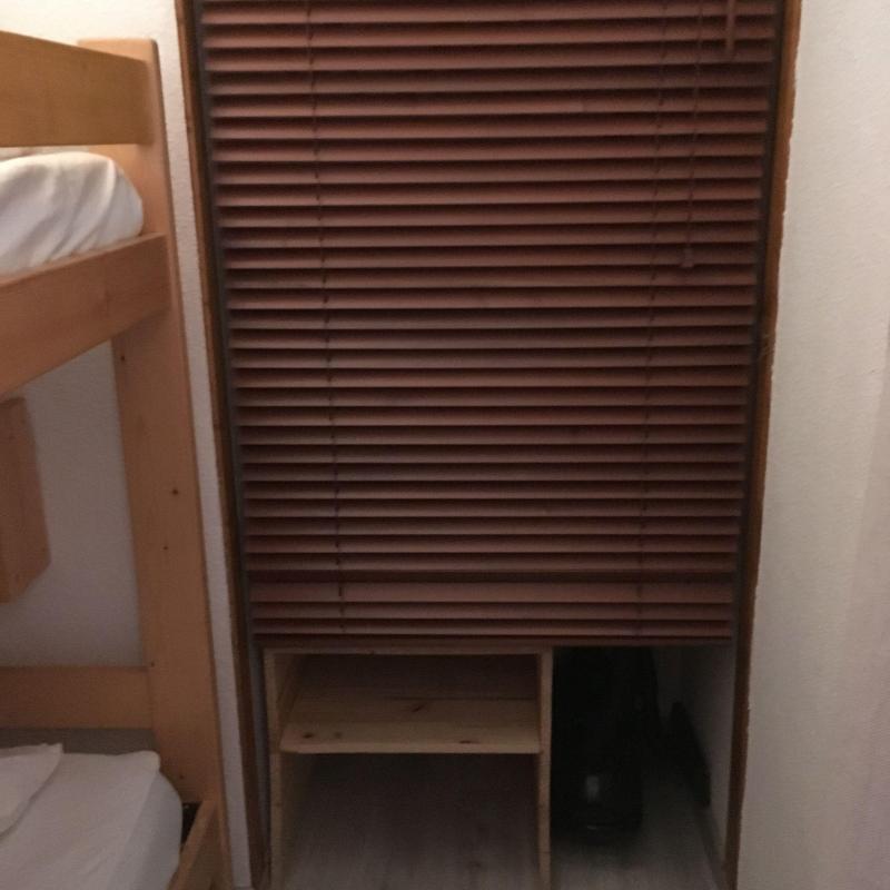 Аренда на лыжном курорте Квартира студия со спальней для 4 чел. (03) - Résidence Vallée d'Or - Valloire