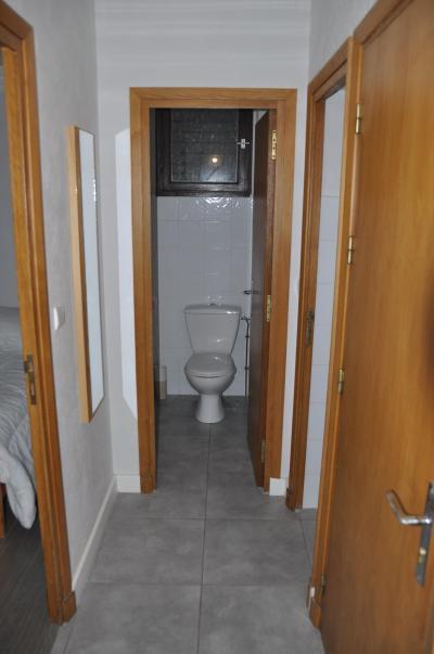 Location au ski Appartement 3 pièces 6 personnes (1) - Chalet Ange - Valloire