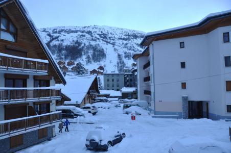 Location au ski Appartement 3 pièces 8 personnes (4) - Chalet Ange - Valloire