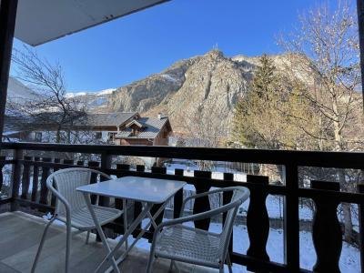 Location au ski Chalet Ange - Valloire