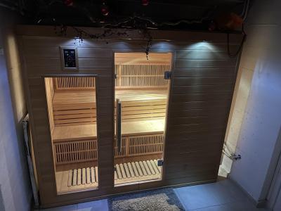 Location au ski Appartement 3 pièces 6 personnes (4E) - Chalet Ange - Valloire