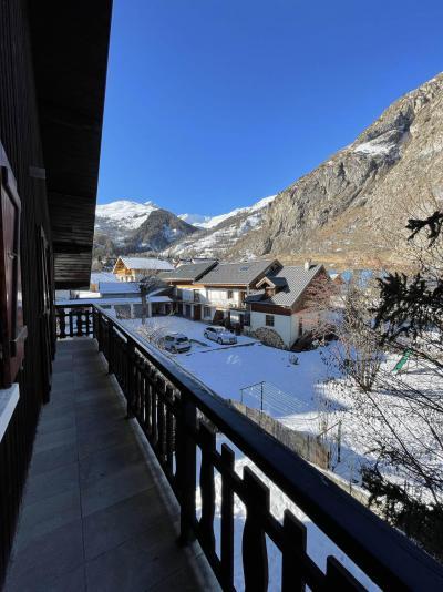 Location au ski Appartement 5 pièces 12 personnes (4) - Chalet Ange - Valloire