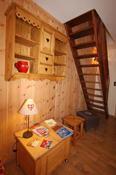 Location au ski Appartement duplex 3 pièces 4 personnes - Chalet Antares - Valloire
