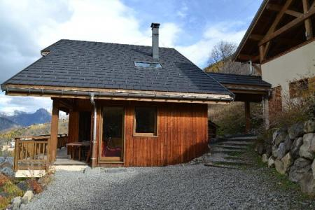 Location au ski Chalet Bellavio - Valloire
