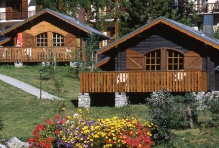 Location au ski Chalet Bonne Eau - Valloire