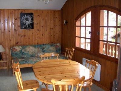 Location au ski Appartement 2 pièces cabine 4 personnes (1) - Chalet Bonne Eau - Valloire - Appartement