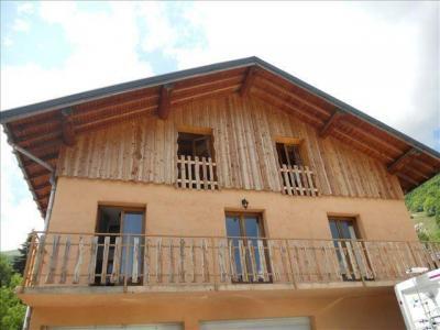 Location au ski Chalet Chez Besson - Valloire