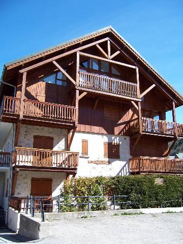 Location au ski Chalet Du Regain - Valloire