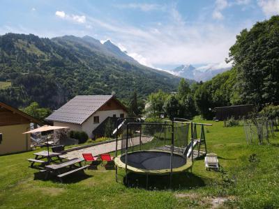 Аренда на лыжном курорте Chalet Epicéa - Valloire