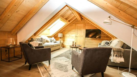 Ski apartment rental Chalet Epinette
