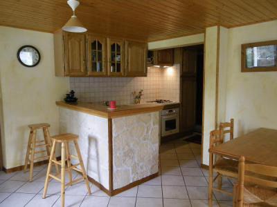 Location au ski Appartement 3 pièces 4 personnes - Chalet Falcoz - Valloire