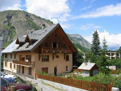 Location au ski Chalet Gilbert Collet - Valloire