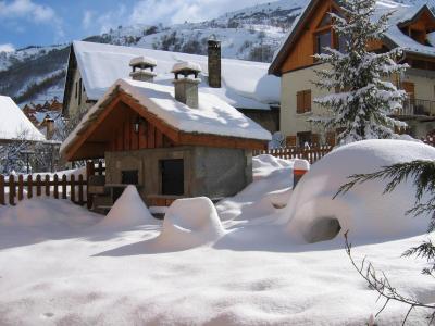 Location au ski Appartement 2 pièces 4 personnes (3) - Chalet Gilbert Collet - Valloire