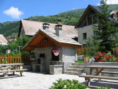 Location au ski Appartement 3 pièces 8 personnes (1) - Chalet Gilbert Collet - Valloire