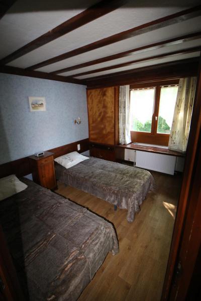 Аренда на лыжном курорте Апартаменты 3 комнат 6 чел. - Chalet Ickory - Valloire
