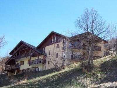 Location au ski Chalet L'alp Du Pontet - Valloire