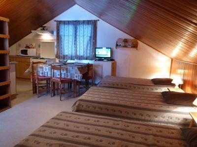 Accommodation Chalet L'edelweiss