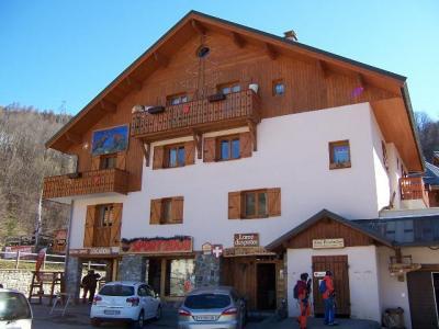 Location au ski Chalet L'oree Des Pistes - Valloire
