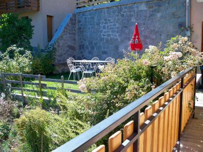 Location au ski Appartement 4 pièces 8 personnes (2E) - Chalet La Mouliniere - Valloire