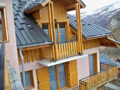 Аренда на лыжном курорте Chalet la Moulinière - Valloire