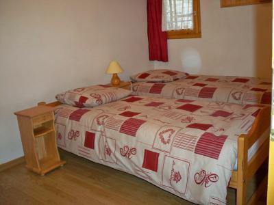 Location au ski Appartement 3 pièces 6 personnes (1E) - Chalet La Mouliniere - Valloire - Chambre