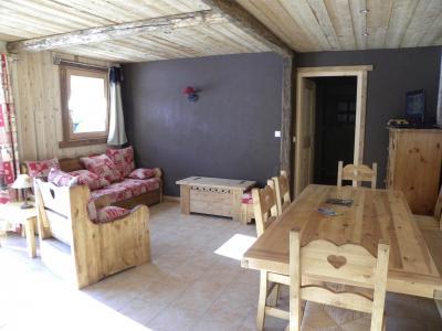 Location au ski Chalet 4 pièces 8 personnes - Chalet La Poya - Valloire