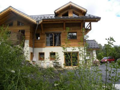 Location au ski Chalet La Poya - Valloire