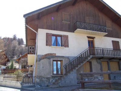 Location au ski Chalet La Vitesse - Valloire