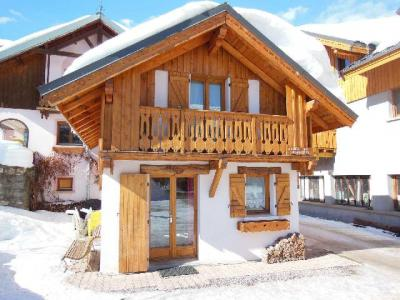Location au ski Chalet Laurent - Valloire