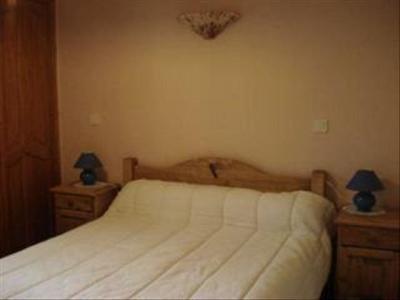 Location au ski Appartement 2 pièces 4 personnes - Chalet Le Bayard - Valloire