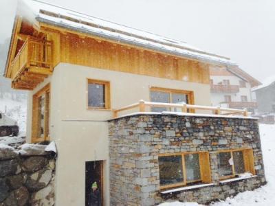 Location au ski Appartement 5 pièces 8 personnes (7) - Chalet Le Clot Benjamin - Valloire
