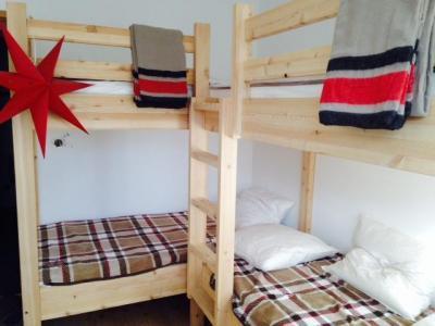 Location au ski Appartement 5 pièces 8 personnes (7) - Chalet Le Clot Benjamin - Valloire - Lavabo
