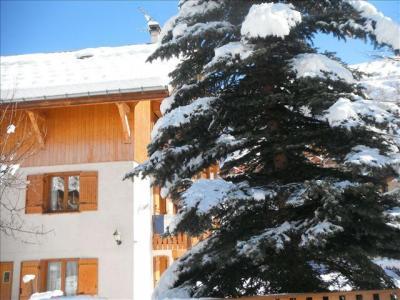 Location au ski Appartement 2 pièces cabine 6 personnes (3) - Chalet Le Gentiana - Valloire