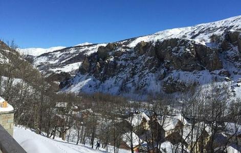 Location Valloire : Chalet Le Pure Altitude hiver